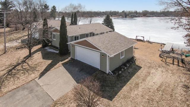 17575 Thunder Bay Drive, Howard City, MI 49329 (MLS #19011974) :: Matt Mulder Home Selling Team
