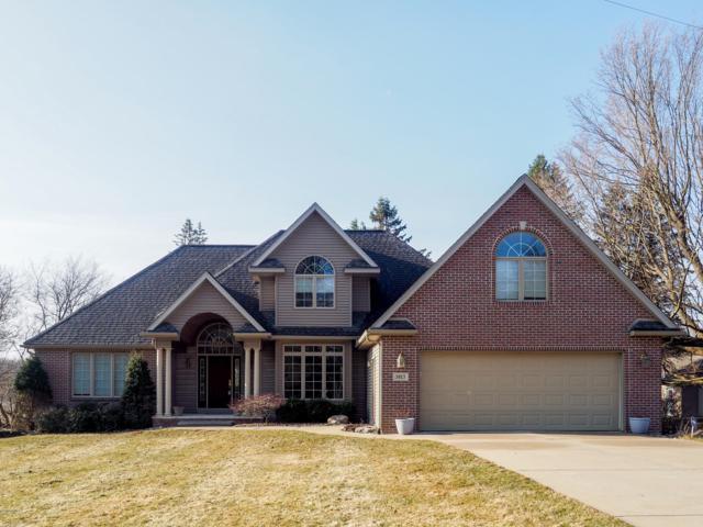 3813 W C Avenue, Kalamazoo, MI 49009 (MLS #19012022) :: Deb Stevenson Group - Greenridge Realty