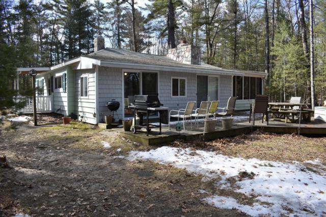 1321 W Willow Street, Baldwin, MI 49304 (MLS #19012046) :: Matt Mulder Home Selling Team