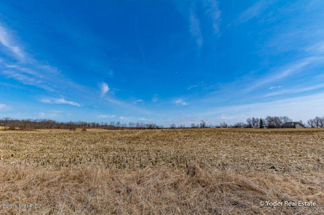 3720 Byrne Avenue NE, Lowell, MI 49331 (MLS #19012047) :: Deb Stevenson Group - Greenridge Realty