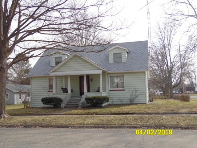406 Shaffmaster Boulevard, Bronson, MI 49028 (MLS #19012148) :: Matt Mulder Home Selling Team