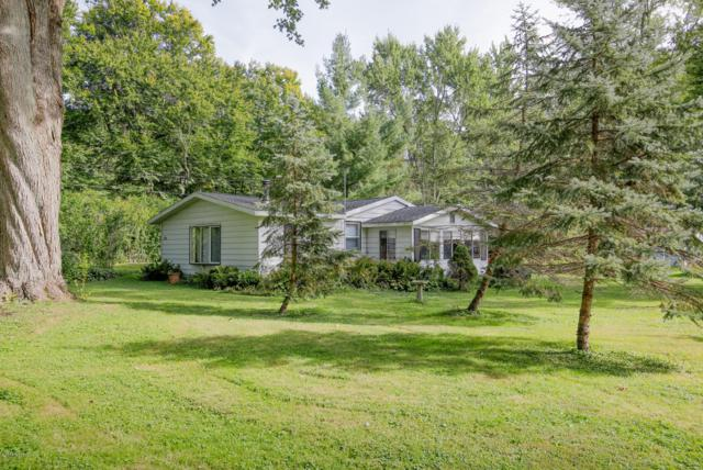 43203 Maple Street, Bangor, MI 49013 (MLS #19012234) :: Deb Stevenson Group - Greenridge Realty
