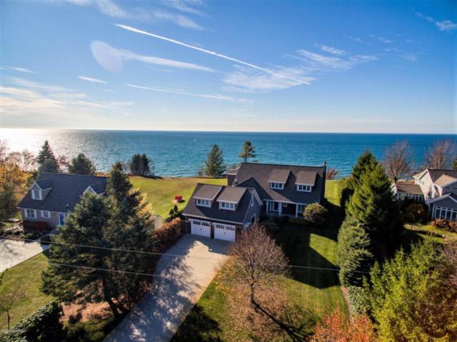 5077 Anderfind Drive, Ludington, MI 49431 (MLS #19012241) :: Matt Mulder Home Selling Team