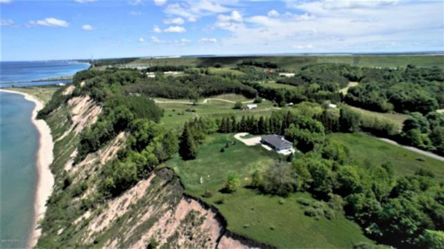 S Lakeshore Drive, Ludington, MI 49431 (MLS #19012255) :: Deb Stevenson Group - Greenridge Realty