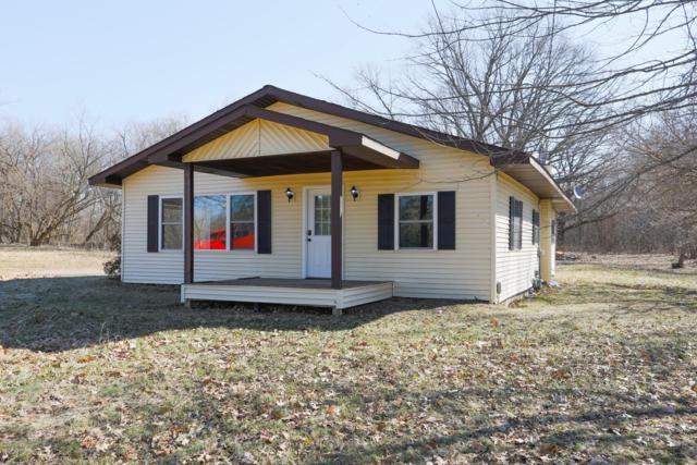 23154 Waubascon Road, Battle Creek, MI 49017 (MLS #19012326) :: Matt Mulder Home Selling Team