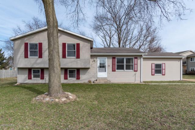 310 W Fourth Street, Lawton, MI 49065 (MLS #19012337) :: CENTURY 21 C. Howard