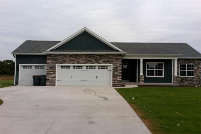 43084 Mitchell Avenue, Mattawan, MI 49071 (MLS #19012372) :: Matt Mulder Home Selling Team