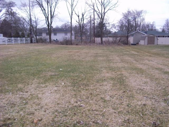 705 Hampshire, Sturgis, MI 49091 (MLS #19012449) :: Matt Mulder Home Selling Team