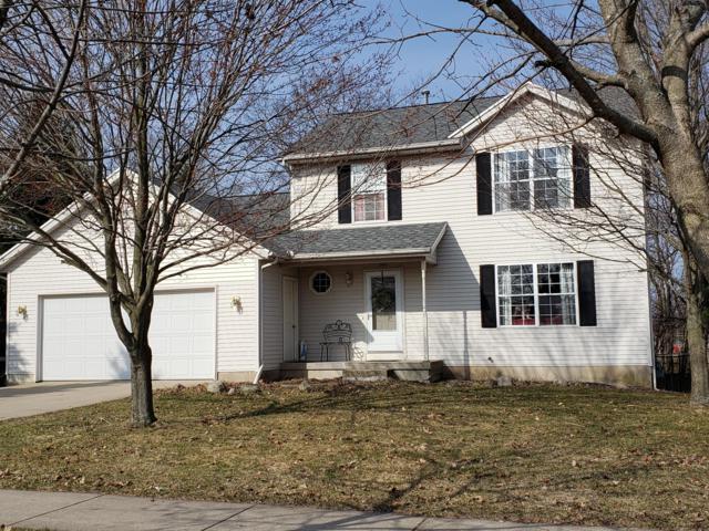 2455 Nolan Avenue NW, Grand Rapids, MI 49534 (MLS #19012461) :: CENTURY 21 C. Howard