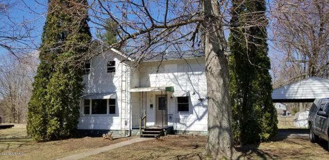 116 Hill Street, Hudson, MI 49247 (MLS #19012467) :: CENTURY 21 C. Howard