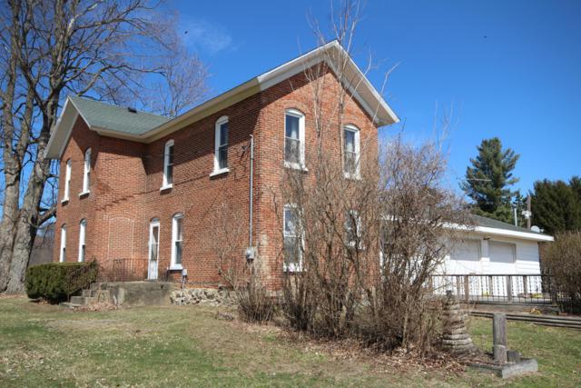 12735 S 39th Street, Vicksburg, MI 49097 (MLS #19012618) :: Deb Stevenson Group - Greenridge Realty