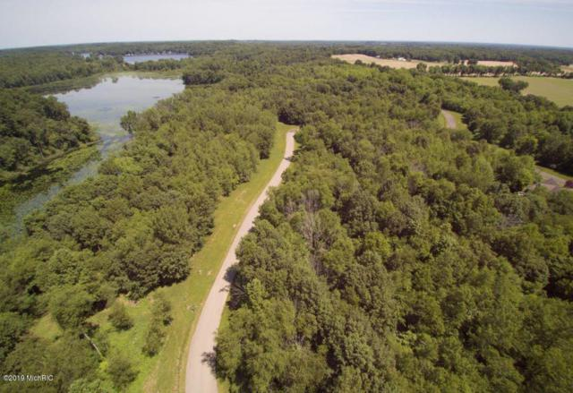 Lot 20 Sailboat Lane, Three Rivers, MI 49093 (MLS #19012636) :: CENTURY 21 C. Howard