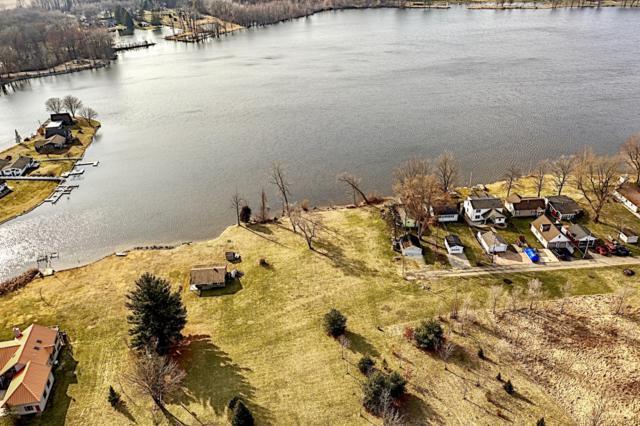 00 Lake Avenue, Mendon, MI 49072 (MLS #19012653) :: Deb Stevenson Group - Greenridge Realty
