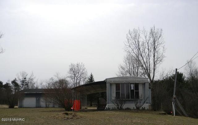 5225 Edgar Road, Six Lakes, MI 48886 (MLS #19012756) :: Matt Mulder Home Selling Team
