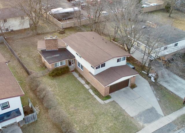910 Elizabeth Court, Mount Pleasant, MI 48858 (MLS #19012819) :: Deb Stevenson Group - Greenridge Realty