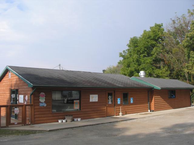 60010 Corey Lake Road, Three Rivers, MI 49093 (MLS #19012947) :: Deb Stevenson Group - Greenridge Realty