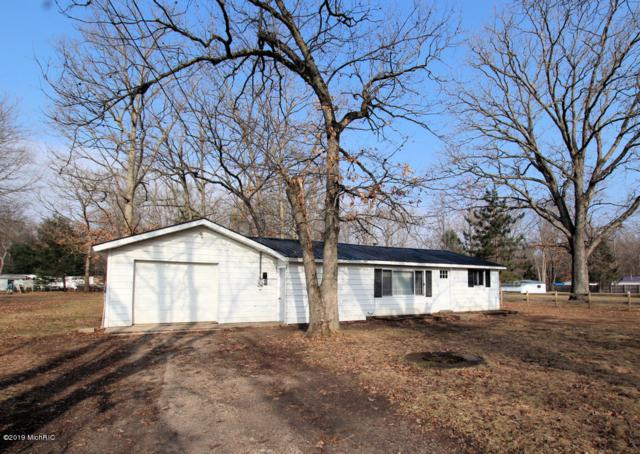 881 S Ransom Road, White Cloud, MI 49349 (MLS #19012969) :: Matt Mulder Home Selling Team