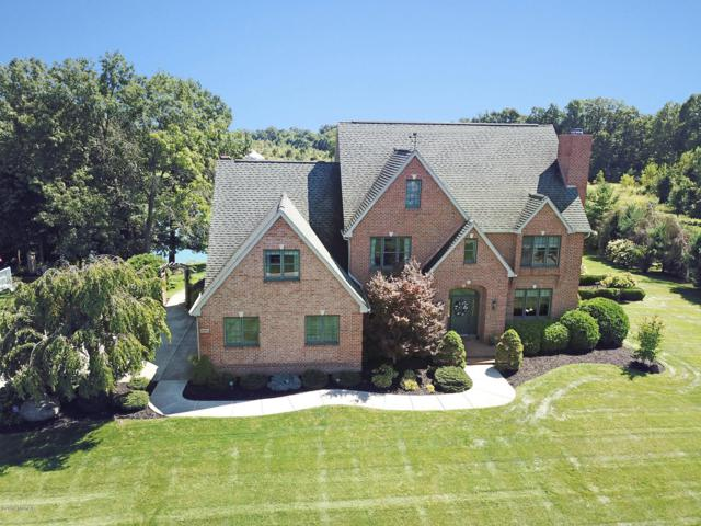 71451 Sanderling Drive, Niles, MI 49120 (MLS #19012989) :: Matt Mulder Home Selling Team