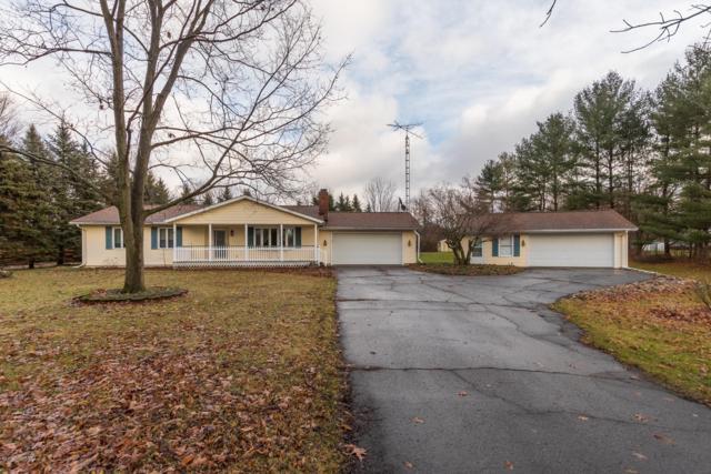13781 S 34th Street, Vicksburg, MI 49097 (MLS #19013077) :: Matt Mulder Home Selling Team