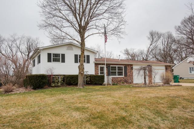 116 Suwanee Street, Battle Creek, MI 49037 (MLS #19013183) :: Matt Mulder Home Selling Team