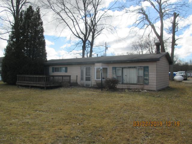 412 Longview Drive, Coldwater, MI 49036 (MLS #19013201) :: CENTURY 21 C. Howard