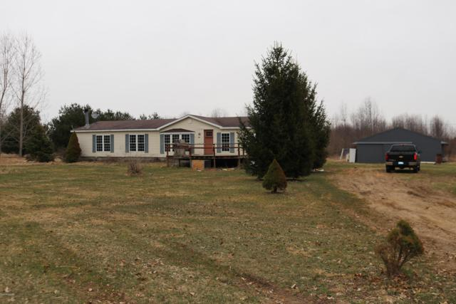 7145 S 40th Street, Climax, MI 49034 (MLS #19013218) :: JH Realty Partners