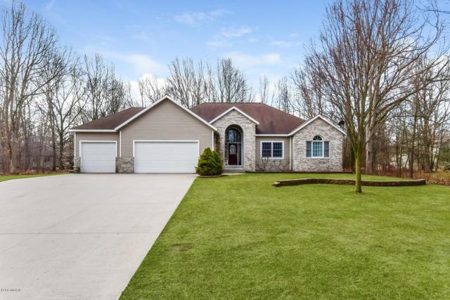 1883 Fenner Glen Drive, Muskegon, MI 49445 (MLS #19013280) :: Deb Stevenson Group - Greenridge Realty