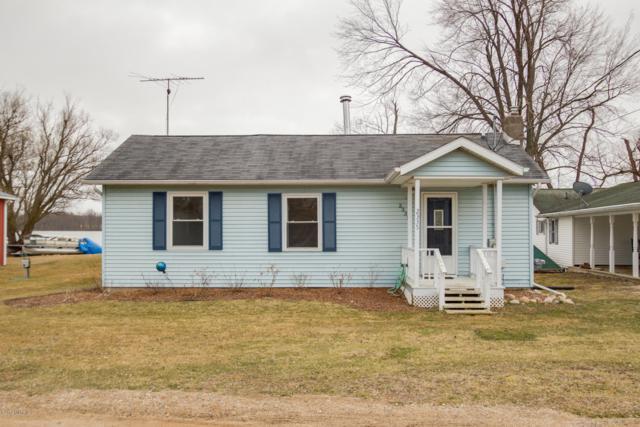 2335 Tamarack Street, Lake Odessa, MI 48849 (MLS #19013337) :: Deb Stevenson Group - Greenridge Realty