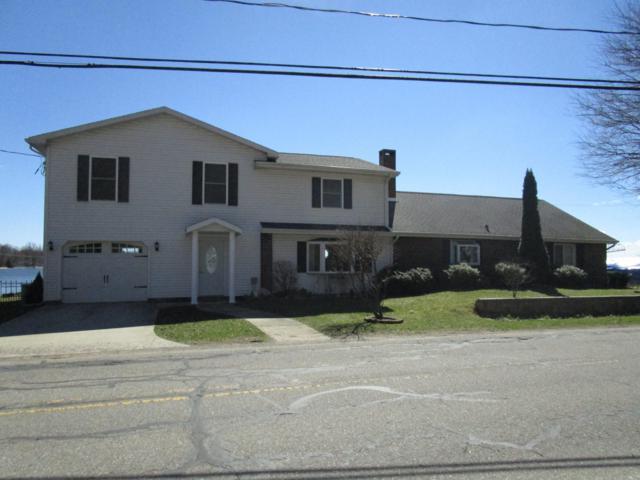 463 Warren Road, Coldwater, MI 49036 (MLS #19013343) :: CENTURY 21 C. Howard