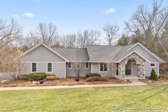 500 Headwaters Drive NE, Lowell, MI 49331 (MLS #19013346) :: Deb Stevenson Group - Greenridge Realty