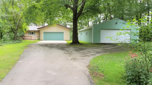 6852 Woodland Drive, Hastings, MI 49058 (MLS #19013389) :: Deb Stevenson Group - Greenridge Realty