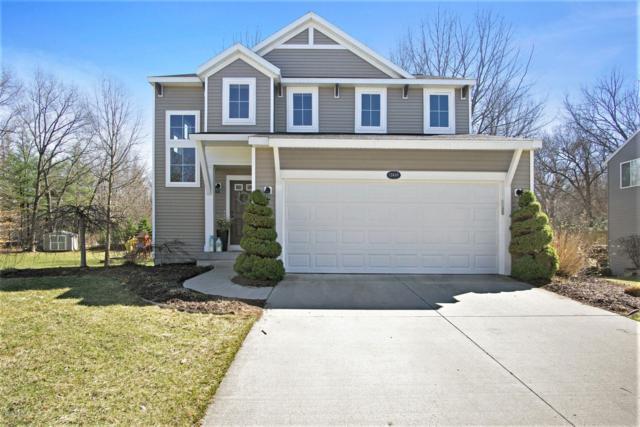 13410 Red Leaf Court, Nunica, MI 49448 (MLS #19013391) :: Matt Mulder Home Selling Team