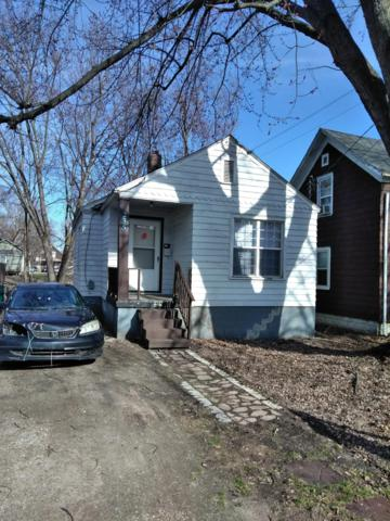 235 S Francis Avenue, Lansing, MI 48912 (MLS #19013437) :: Deb Stevenson Group - Greenridge Realty