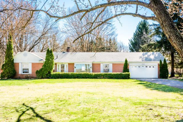 10415 Range Line Road, Berrien Springs, MI 49103 (MLS #19013463) :: Matt Mulder Home Selling Team