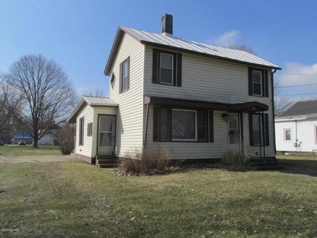 42 Smith Street, Coldwater, MI 49036 (MLS #19013560) :: Matt Mulder Home Selling Team