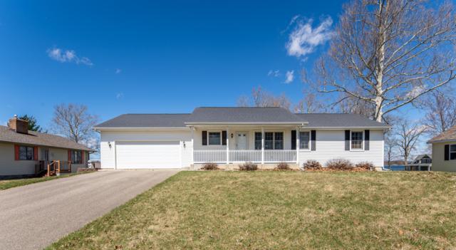 8724 E Long Lake Drive, Scotts, MI 49088 (MLS #19013757) :: Deb Stevenson Group - Greenridge Realty