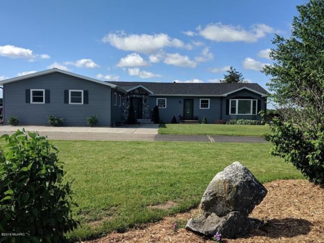 12360 N L Dr Drive, Battle Creek, MI 49014 (MLS #19013876) :: Matt Mulder Home Selling Team