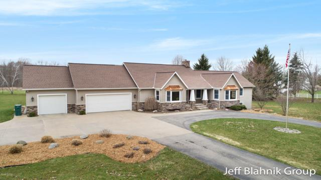 12635 14th Avenue NW, Grand Rapids, MI 49544 (MLS #19013931) :: Matt Mulder Home Selling Team