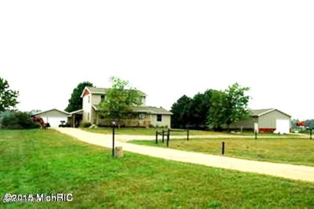 13900 Kelly Road, Hickory Corners, MI 49060 (MLS #19013935) :: CENTURY 21 C. Howard