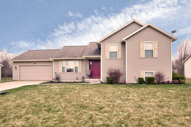 4600 Cider Wood Drive NW, Walker, MI 49534 (MLS #19013949) :: Deb Stevenson Group - Greenridge Realty