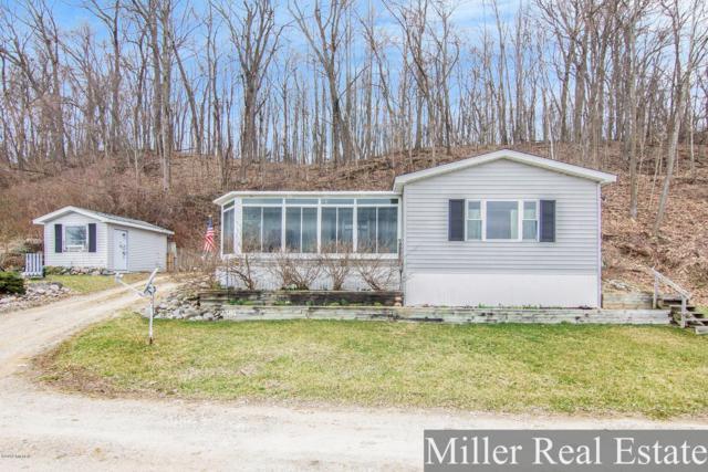 2381 Bristol Lake Road, Dowling, MI 49050 (MLS #19013951) :: Matt Mulder Home Selling Team