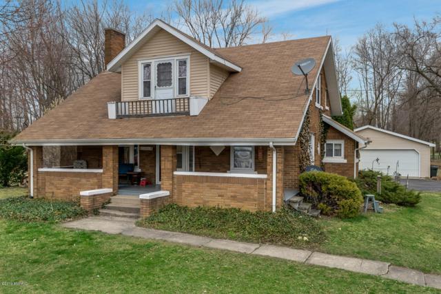 70856 Five Points Road, Edwardsburg, MI 49112 (MLS #19013962) :: Matt Mulder Home Selling Team