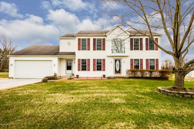 4575 Forest Beach Road, Watervliet, MI 49098 (MLS #19013988) :: Matt Mulder Home Selling Team