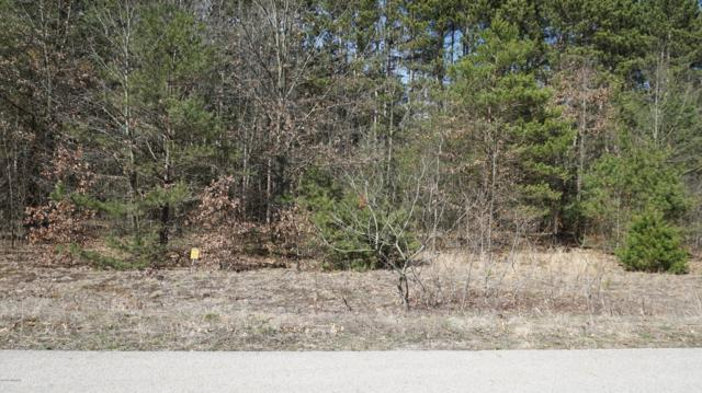 Lot 11 Pine Ridge Circle, Lawton, MI 49065 (MLS #19014027) :: JH Realty Partners