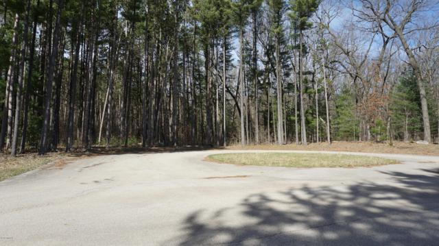 Lot 13 Pine Ridge Circle, Lawton, MI 49065 (MLS #19014031) :: JH Realty Partners