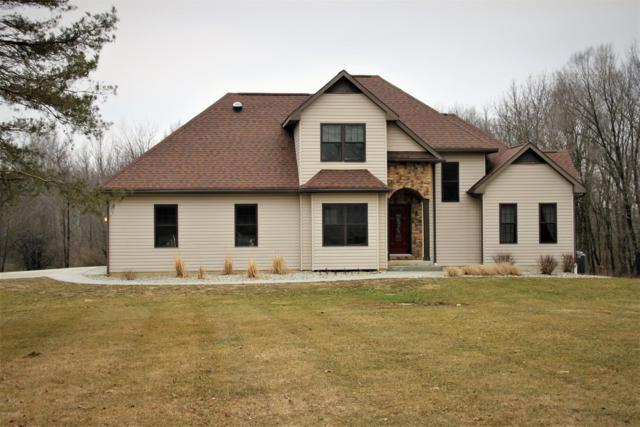 12291 Fort Custer Drive, Galesburg, MI 49053 (MLS #19014038) :: Matt Mulder Home Selling Team
