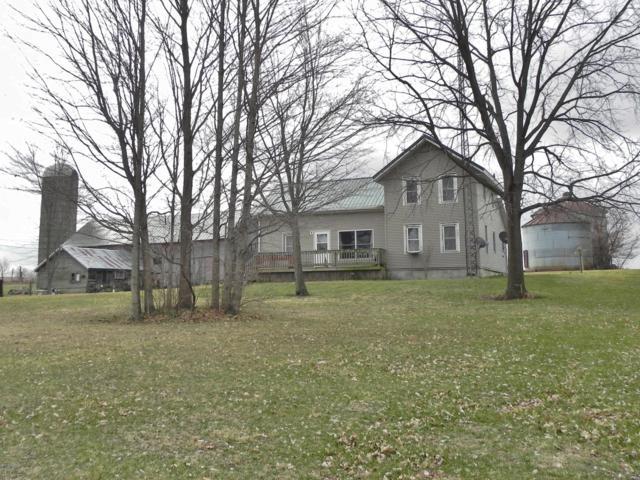 1081 Gibbs Road, Bronson, MI 49028 (MLS #19014041) :: CENTURY 21 C. Howard