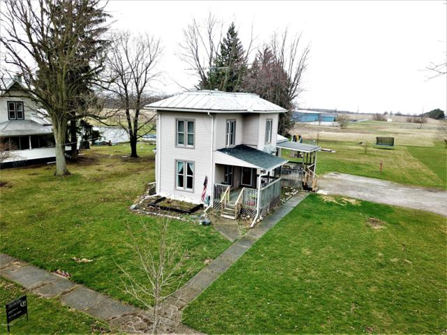 306 W Center Street, Waldron, MI 49288 (MLS #19014149) :: Deb Stevenson Group - Greenridge Realty