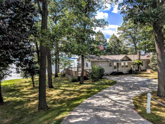 9383 S Catalpa Avenue, Newaygo, MI 49337 (MLS #19014174) :: Deb Stevenson Group - Greenridge Realty