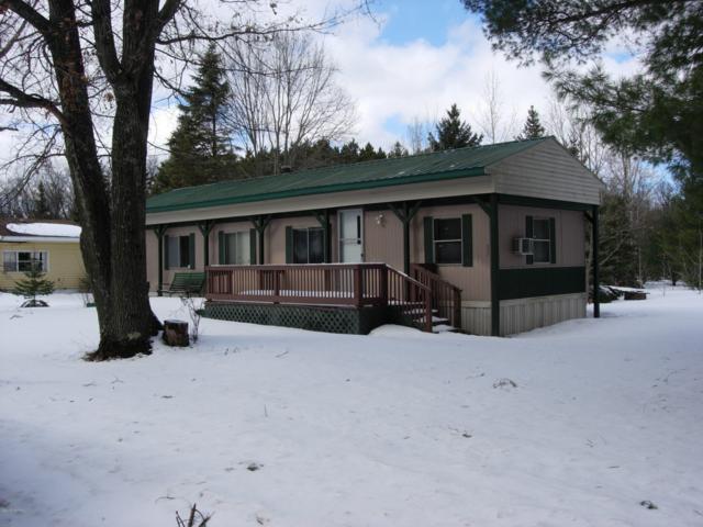 13850 Graf Road, Brethren, MI 49619 (MLS #19014211) :: Matt Mulder Home Selling Team